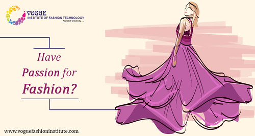 Fashion Designing Courses In London Universities