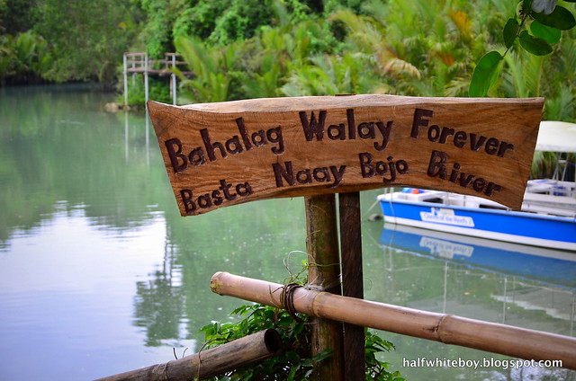 halfwhiteboy - bojo river cruise aloguinsan 22