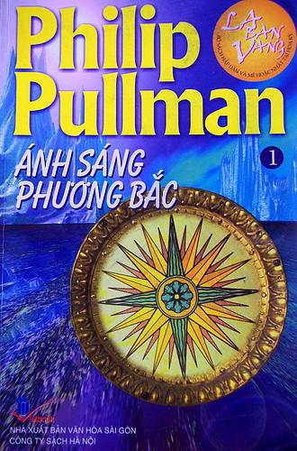 Ánh Sáng Phương Bắc - Philip Pullman