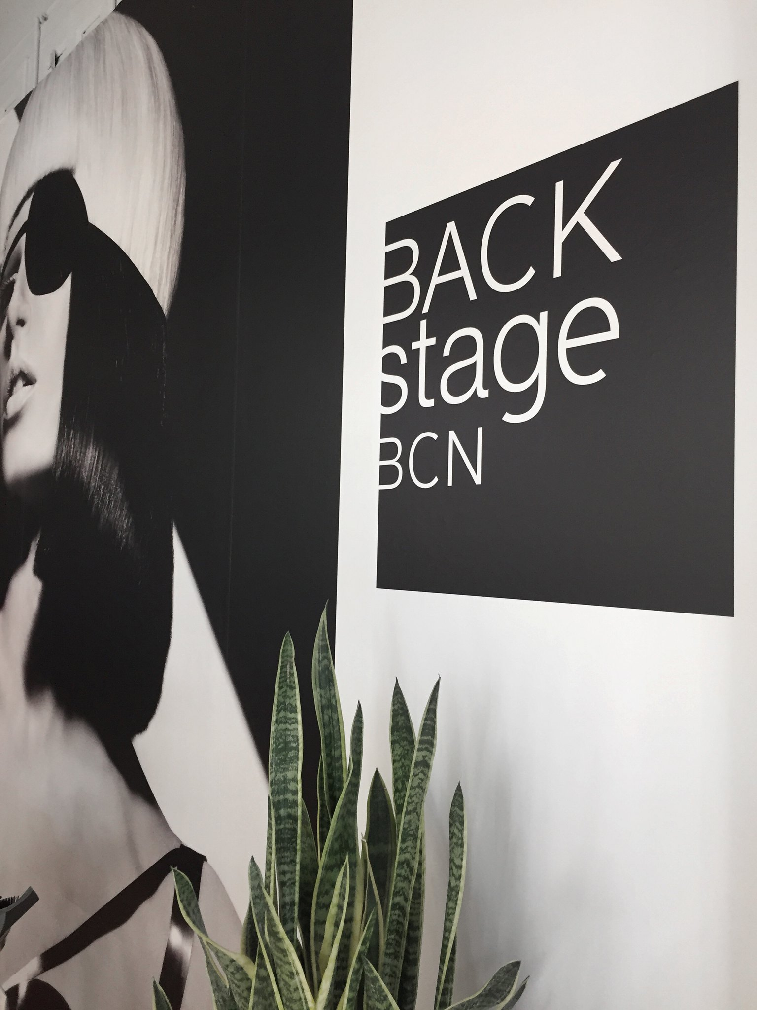 backstage barcelona