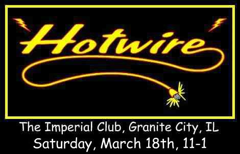 Hotwire 3-18-17