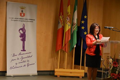 Encuentro por una Ciudadanía Plena de las asociaciones de mujeres en el Día de la Mujer