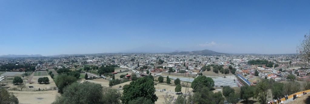 P3290344 Pano Cholulla Puebla Mexico