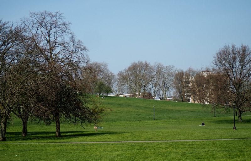primrose hill lontoo