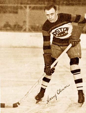 Harry Oliver Bruins