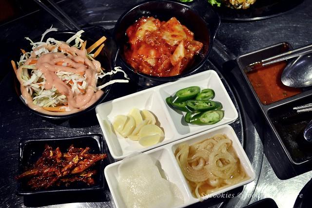 1.Huo Lu Ai Korean BBQ @ Setiawalk Puchong