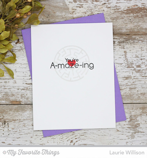 MFT April Card Kit