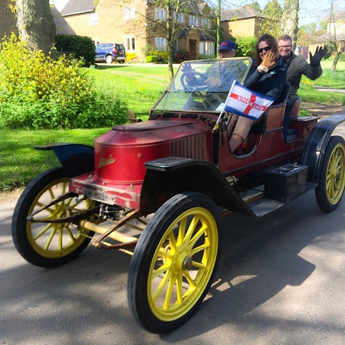 Vintage car #oftheday