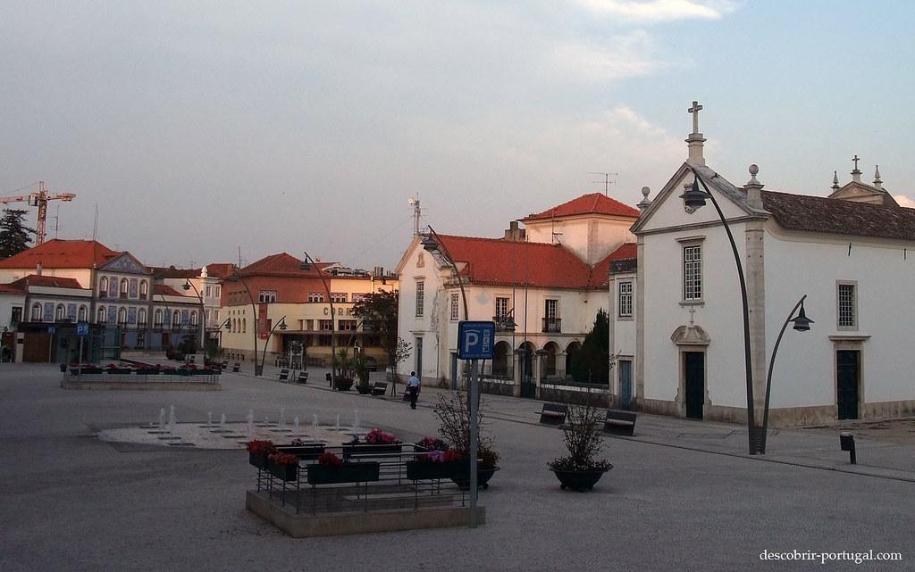 Place de Aveiro
