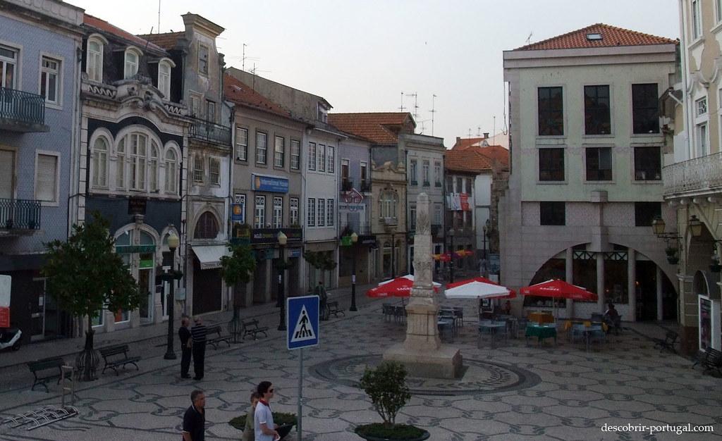 Rua dos Mercadores