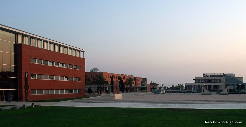 Université de Aveiro