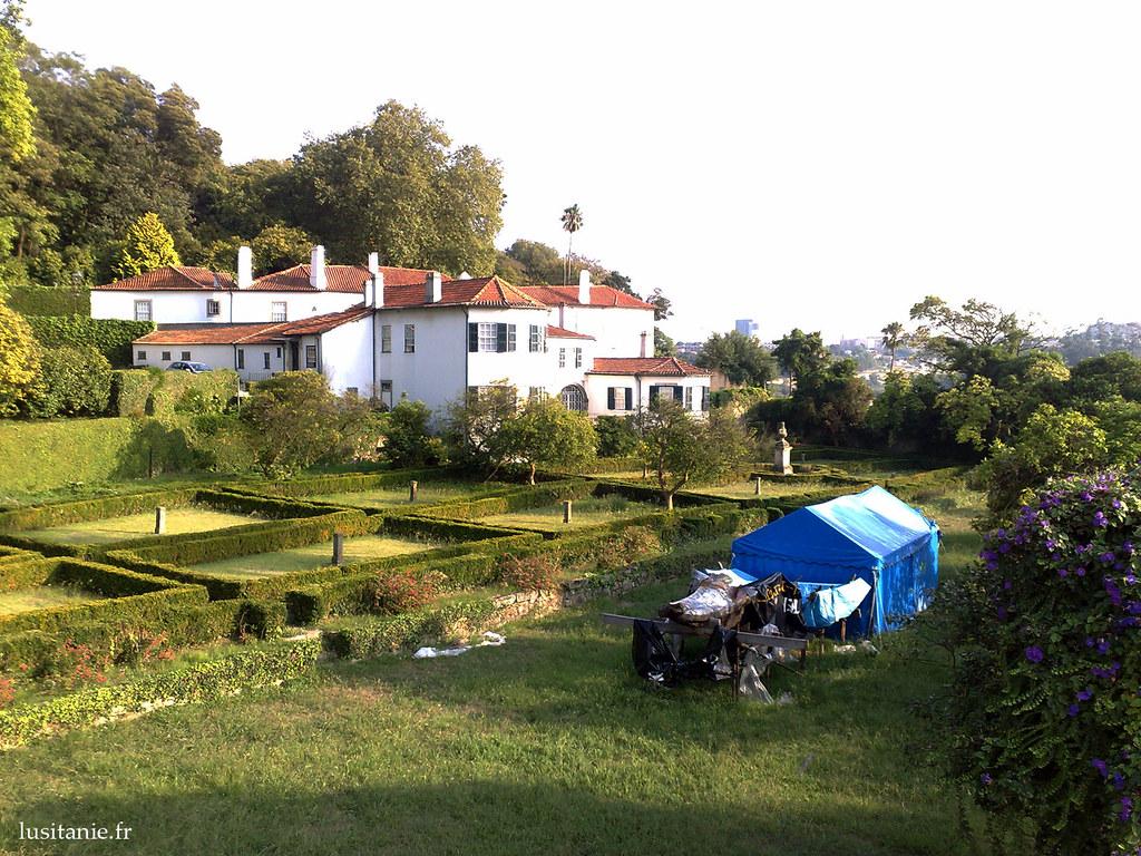 Fantastique jardin