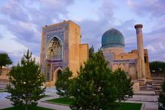 Mausoléu de Gur-Emir