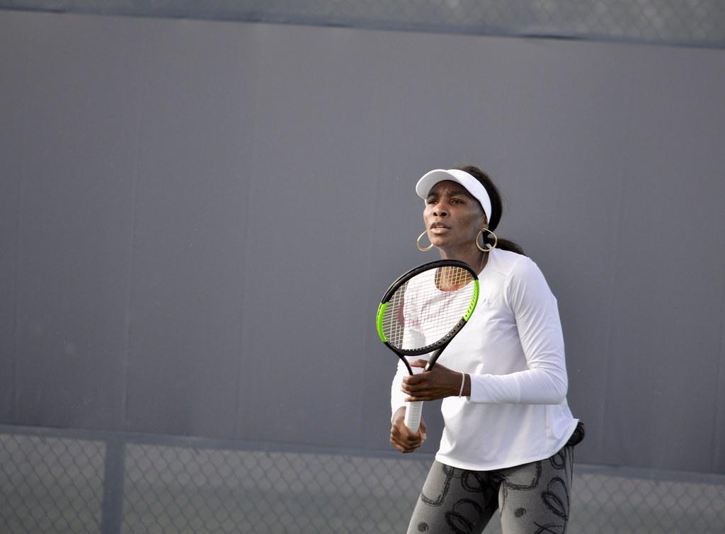 2017 Cincy Tennis