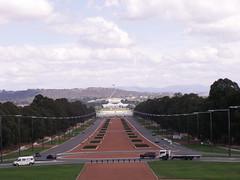Casa do Parlamento da Austrália