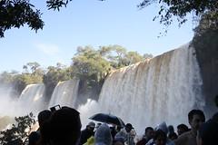 Iguazu Falls National Park in Argentina   - 190
