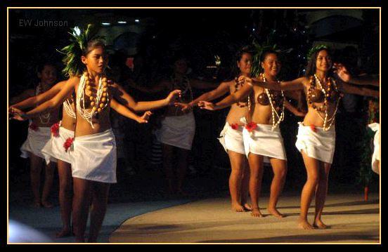 Garapan Street Market Dance | Every Thursday night this ...