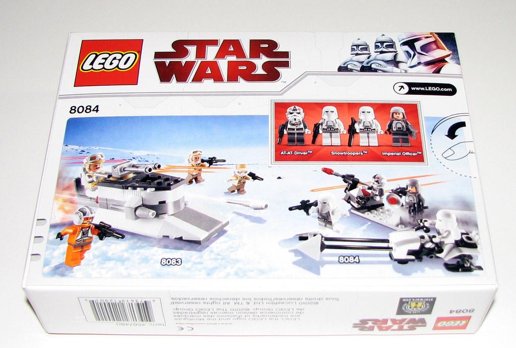 2010 lego star wars 8084 snowtrooper battle pack | 2010 lego… | flickr