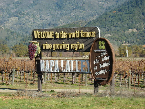 Welcome to Napa Sign