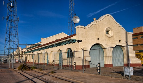 Phoenix Union Station | by dbostrom