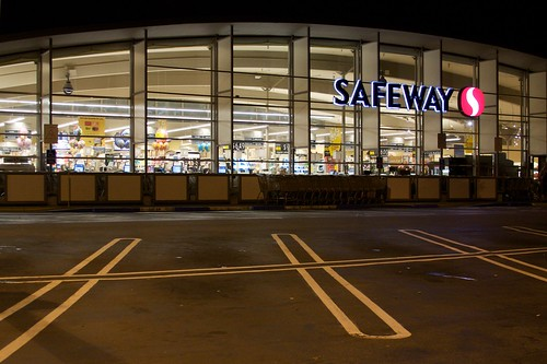 Marina Safeway | by Chris Saulit