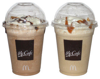 McDonald's Frappe | by theimpulsivebuy