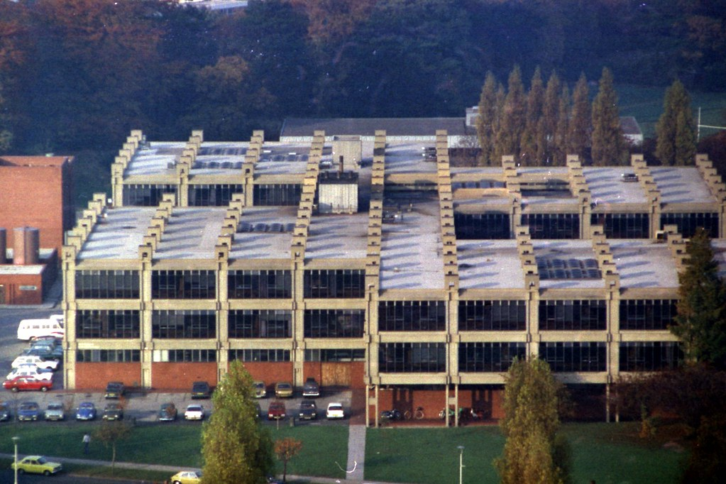 Payday birmingham university