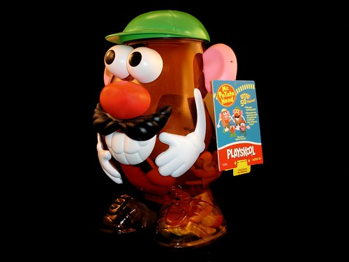 2002 Playskool Mr. Potato Head 22665 | by Tinker*Tailor loves Lalka