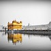 The Golden Temple Amritsar - Selectively Colored [EXPLORED]
