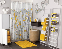 CB2 - Bathroom | by Jessie {Creating Happy}