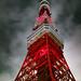 Tokyo Tower 0:15