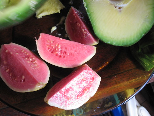 Guava | by veganbackpacker