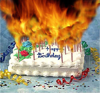 Image Result For Candles On Birthday
