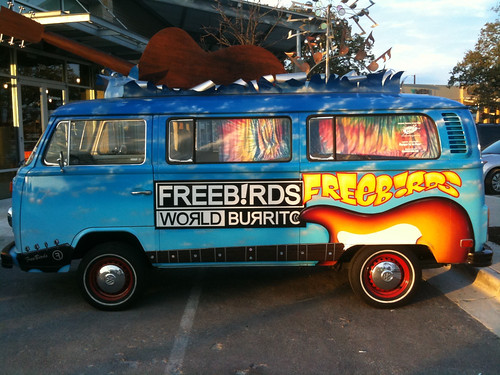 Freebirds in Round Rock | by TexKap