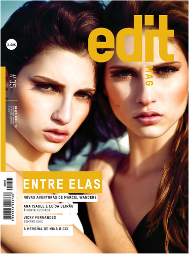 Edit Mag March/April | by goncalo claro