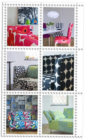 marimekko designs by bemz wer bemz verfolgt hat die. Black Bedroom Furniture Sets. Home Design Ideas