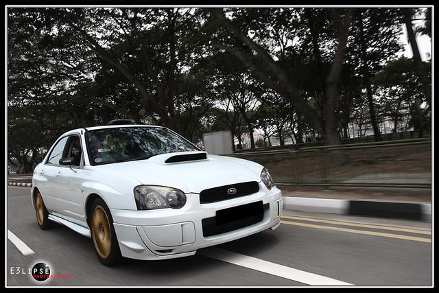 Subaru Impreza WRX STI Spec C Type RA | Flickr