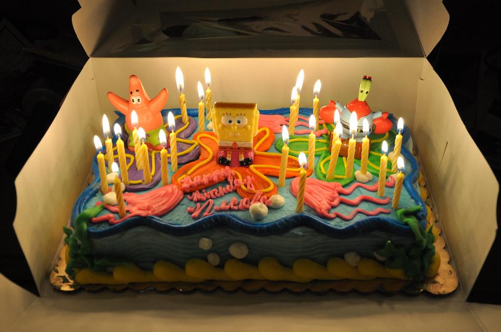 Happy Birthday Cake Tumblr Photography