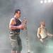 "Rammstein - Till Lindemann and  Oliver ""Ollie"" Riedel"
