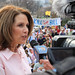 Michele Bachmann and the Tea Party 2