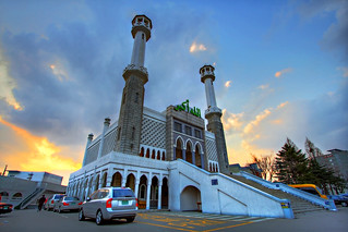 The Seoul Central Mosque | by izamree™