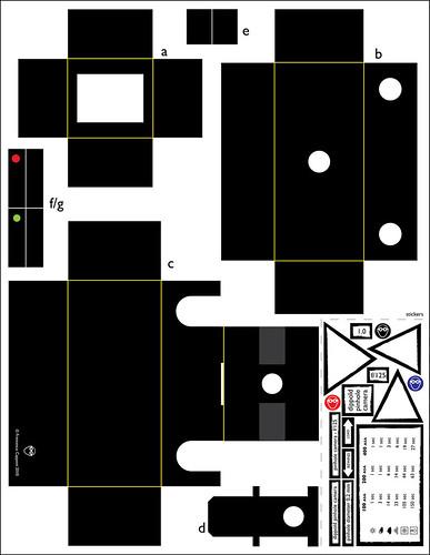 Dippold Pinhole Camera Letter U S A Download Size