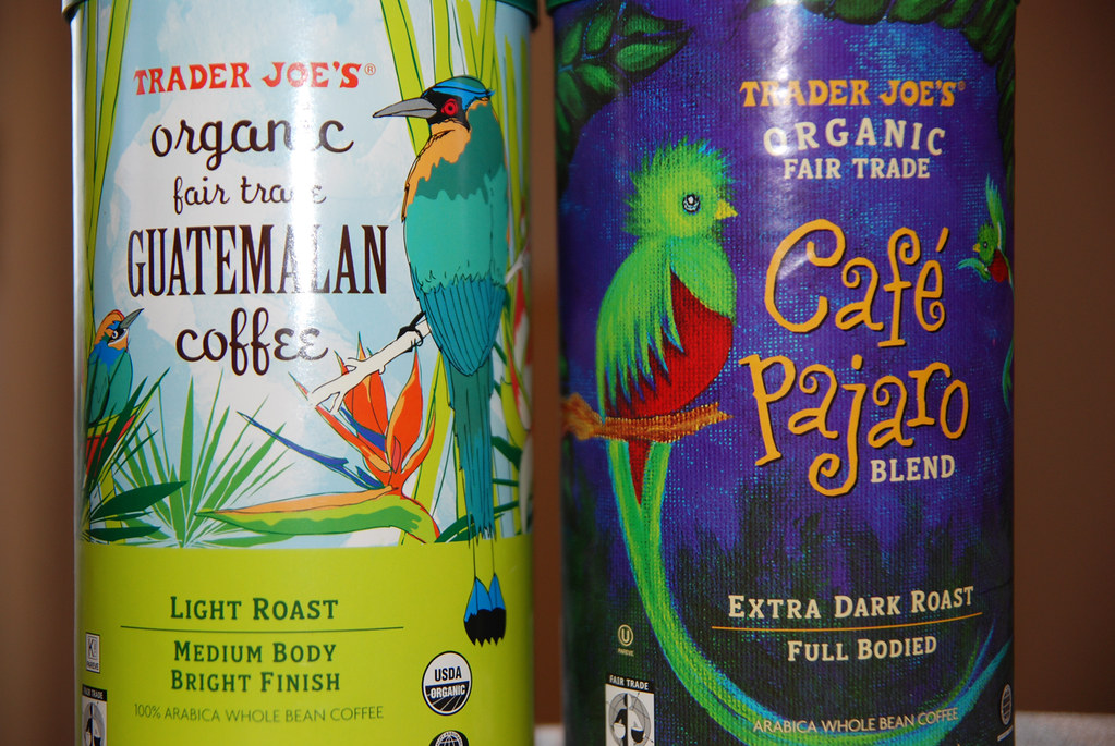 Organic Fair Trade Coffee Whole Foods