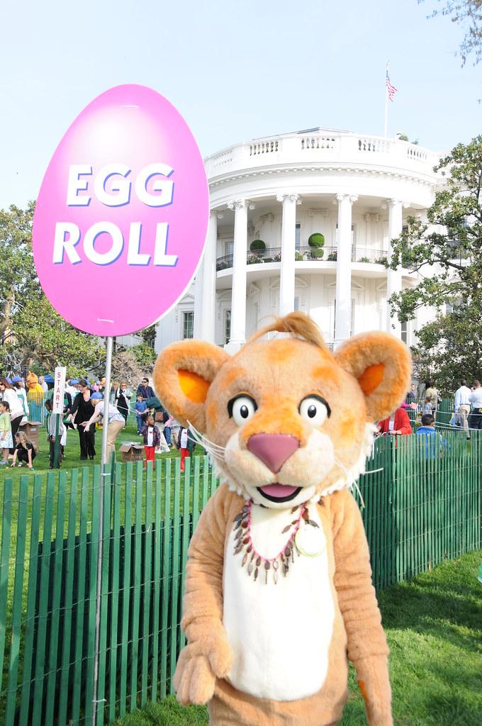 Pbs White House Tour