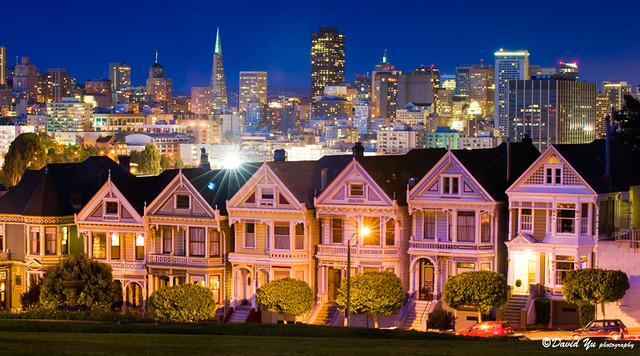 Why Are The Painted Ladies Famous