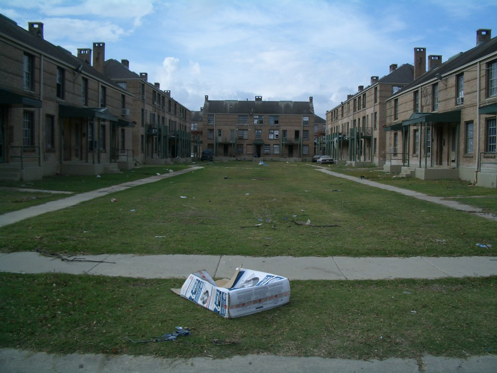 magnolia projects The 7 most infamous us public housing projects  officially named the cj peete projects, the magnolia projects were built in a part of uptown new orleans known.