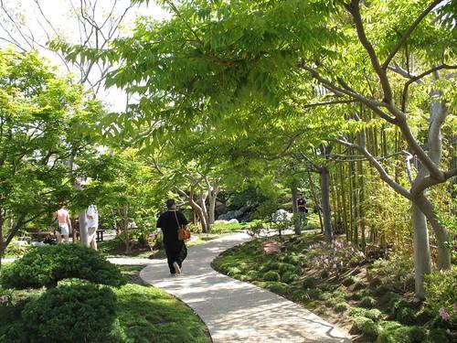 Balboa Park San Diego Earth Day Japanese Tea Garden 0 Flickr