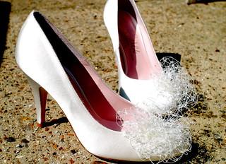 Harriet Wilde Wedding Shoes Ebay