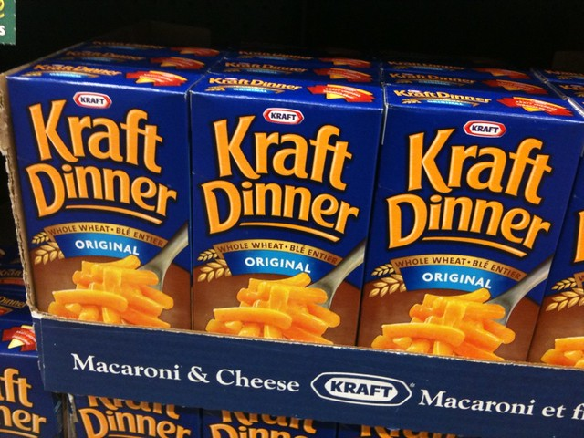 Kraft Foods Canada Targeting The Millennials Case Solution
