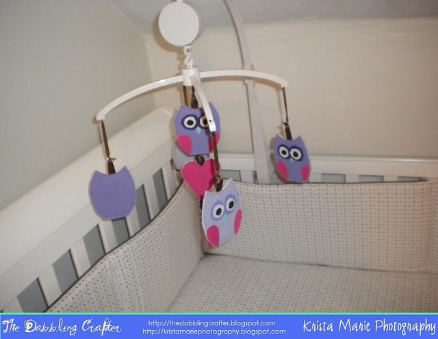 do it yourself owl crib mobile do it yourself owl crib On do it yourself mobel